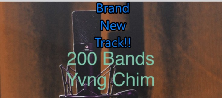 Cover Art Yvng Chim 200 Bands